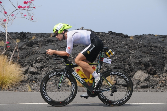 Ironman Hawaii Bike