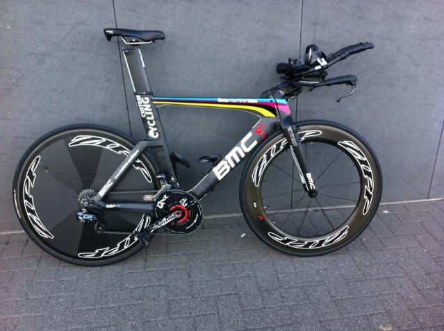 Bike TM01 2014