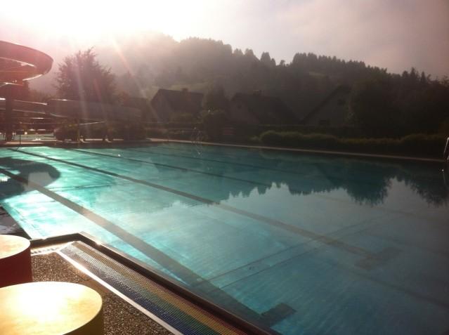 Foto Pool