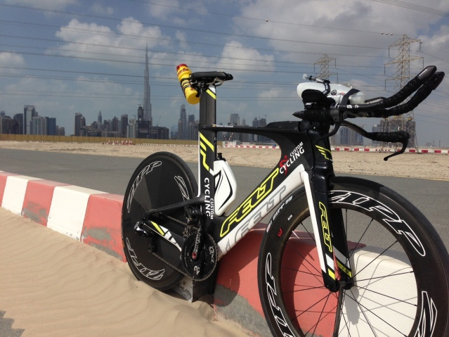 Bike Dubai