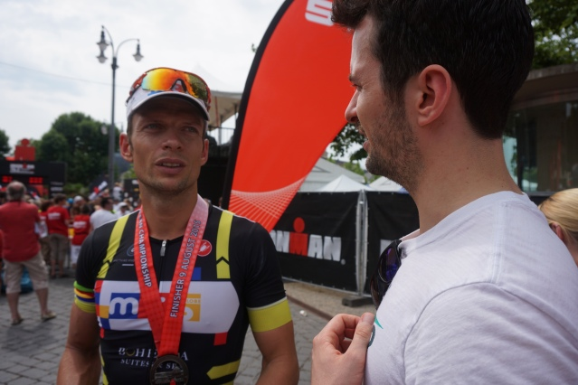 Ironman Wiesbaden 2015, Tests 238